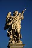 Άγγελοι στη γη Στοκ Φωτογραφίες