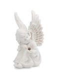 άγγελος λίγα Στοκ Εικόνα