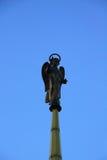 Άγγελος, αγγελιοφόρος στοκ εικόνες με δικαίωμα ελεύθερης χρήσης