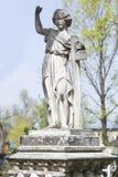 Άγγελος και διαγώνιο μνημείο Στοκ φωτογραφίες με δικαίωμα ελεύθερης χρήσης