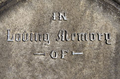 Άγγελος νεκροταφείων Στοκ εικόνες με δικαίωμα ελεύθερης χρήσης