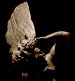 άγγελος πεσμένος Στοκ φωτογραφία με δικαίωμα ελεύθερης χρήσης