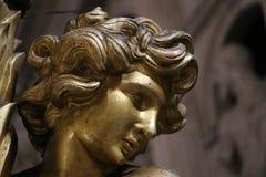 άγγελος Ρώμη στοκ εικόνα με δικαίωμα ελεύθερης χρήσης