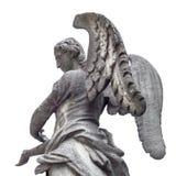 Άγγελος της πέτρας Στοκ Φωτογραφία