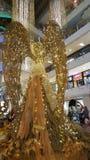 άγγελος φωτεινός Στοκ φωτογραφία με δικαίωμα ελεύθερης χρήσης