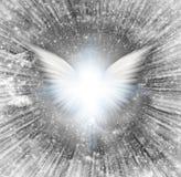 Άγγελος διανυσματική απεικόνιση