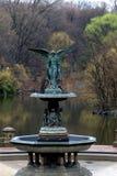 Άγγελος Bethesda Στοκ εικόνες με δικαίωμα ελεύθερης χρήσης