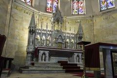 Άγιοι Mary και καθολικός καθεδρικός ναός του Joseph στοκ εικόνες με δικαίωμα ελεύθερης χρήσης