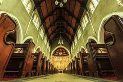 Άγιοι Mary και καθολικός καθεδρικός ναός του Joseph στοκ εικόνες
