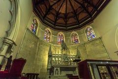 Άγιοι Mary και καθολικός καθεδρικός ναός του Joseph στοκ φωτογραφία με δικαίωμα ελεύθερης χρήσης