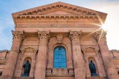 Άγιοι Paul Peter καθεδρικών ναών β&alph Στοκ εικόνες με δικαίωμα ελεύθερης χρήσης