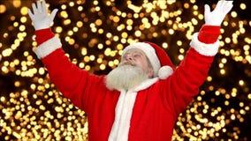 Άγιος Βασίλης, προσγείωση ελαφιών φιλμ μικρού μήκους