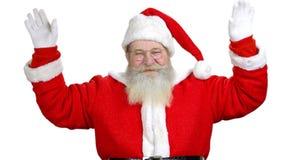 Άγιος Βασίλης σας καλωσορίζει και σας θέλει για να έρθει φιλμ μικρού μήκους