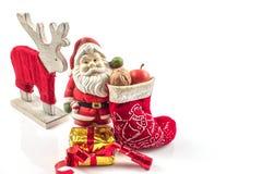 Άγιος Βασίλης Στοκ Εικόνα