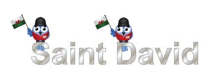 Άγιος Δαβίδ ελεύθερη απεικόνιση δικαιώματος