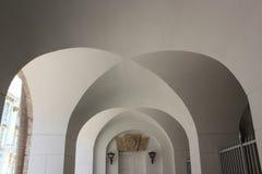 Άγιος-ΠΕΤΡΟΥΠΟΛΗ, ΡΩΣΙΑ - 10 Ιουλίου 2014: Το παλάτι της Catherine, που βρίσκεται στην πόλη Tsarskoye Selo Στοκ εικόνα με δικαίωμα ελεύθερης χρήσης