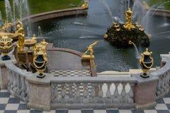 Άγιος Πετρούπολη στη Ρωσία στοκ εικόνα με δικαίωμα ελεύθερης χρήσης