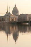Άγιος-Πετρούπολη 1 Στοκ εικόνες με δικαίωμα ελεύθερης χρήσης