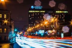 Άγιος-Πετρούπολη Στοκ Εικόνα