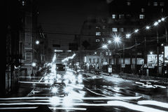 Άγιος-Πετρούπολη Στοκ φωτογραφία με δικαίωμα ελεύθερης χρήσης