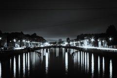Άγιος-Πετρούπολη Στοκ Φωτογραφία