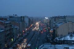 Άγιος, Πετρούπολη Στοκ φωτογραφίες με δικαίωμα ελεύθερης χρήσης