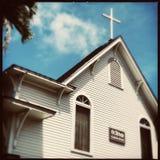 Άγιος Ρίτα Catholic Church σε Maui Στοκ εικόνα με δικαίωμα ελεύθερης χρήσης