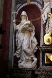 Άγιος Anthony ο μεγάλος Στοκ φωτογραφία με δικαίωμα ελεύθερης χρήσης