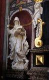 Άγιος Anthony ο μεγάλος Στοκ φωτογραφίες με δικαίωμα ελεύθερης χρήσης