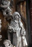 Άγιος Clare Στοκ εικόνα με δικαίωμα ελεύθερης χρήσης
