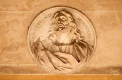 Άγιος James ο απόστολος Στοκ εικόνα με δικαίωμα ελεύθερης χρήσης