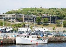 Άγιος John Στοκ εικόνα με δικαίωμα ελεύθερης χρήσης