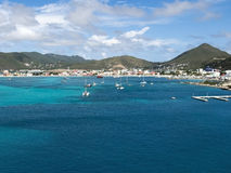 Άγιος Maartens Στοκ φωτογραφία με δικαίωμα ελεύθερης χρήσης