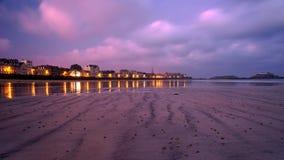 Άγιος Malo, Γαλλία Στοκ εικόνες με δικαίωμα ελεύθερης χρήσης