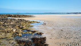 Άγιος Malo, Γαλλία Στοκ φωτογραφία με δικαίωμα ελεύθερης χρήσης