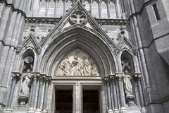 Άγιος Peter& x27 εκκλησία του s  Drogheda στοκ φωτογραφία με δικαίωμα ελεύθερης χρήσης