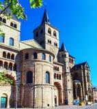 Άγιος Peter Roman Cathedral, Τρίερ Στοκ φωτογραφίες με δικαίωμα ελεύθερης χρήσης
