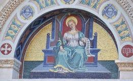 Άγιος Reparata Στοκ Φωτογραφίες