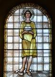 Άγιος Tarcisius στοκ φωτογραφία με δικαίωμα ελεύθερης χρήσης