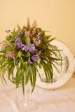 Άγρια ανθοδέσμη λουλουδιών άνοιξη Στοκ Εικόνα