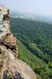 άγρια περιοχές βράχων Στοκ εικόνες με δικαίωμα ελεύθερης χρήσης