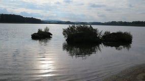 Άγριοι απότομοι βράχοι Στοκ Εικόνες