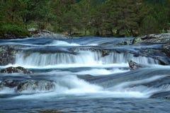 Άγριος ποταμός Στοκ φωτογραφία με δικαίωμα ελεύθερης χρήσης