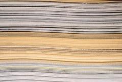 Άκρη βιβλίων Στοκ Εικόνες