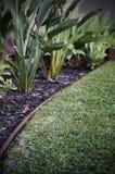 Άκρη κήπων στοκ φωτογραφίες