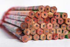 Άκρη μολυβιών Στοκ εικόνα με δικαίωμα ελεύθερης χρήσης