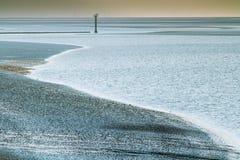 Άκρη νερών Στοκ εικόνα με δικαίωμα ελεύθερης χρήσης