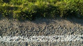 Άκρη του δρόμου Στοκ εικόνα με δικαίωμα ελεύθερης χρήσης
