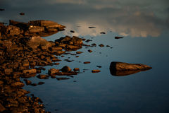Άκρη του Tarn Στοκ φωτογραφία με δικαίωμα ελεύθερης χρήσης