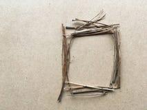 Άκρο στην ξύλινη σύσταση στοκ εικόνες με δικαίωμα ελεύθερης χρήσης